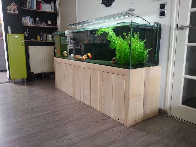 Design Aquarium Kast : Aquariumfreakstv vinpearl baidai