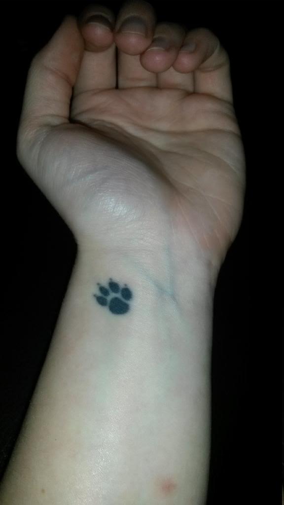 Zeer Tattoo, show hier lichaamskunst. | Pagina 5 | @AF32